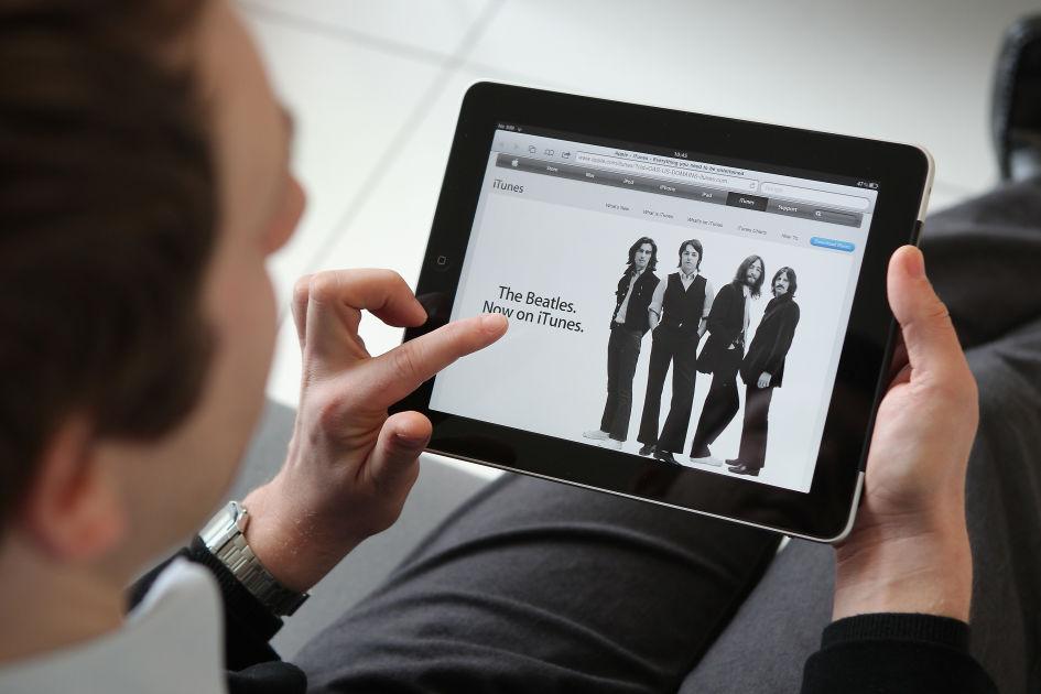 Engadget readers look back on the original iPad