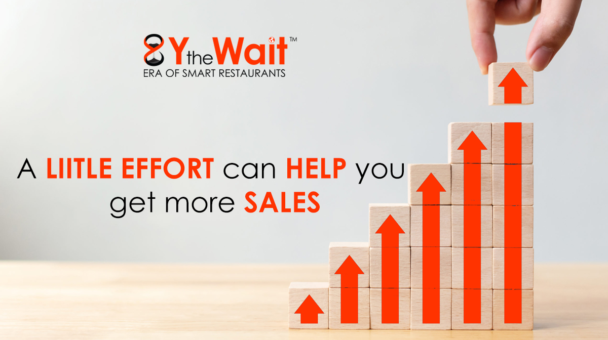 Just complete our signup process within a few minutes and boost your sales amidst this lockdown with Y the Wait. Hurry! Sign up now - https://www.ythewait.com/register  #ythewait #digitalwaiter #free #homedelivery #takeaway #orderingsystem #restaurantspic.twitter.com/lzxye1MmOs