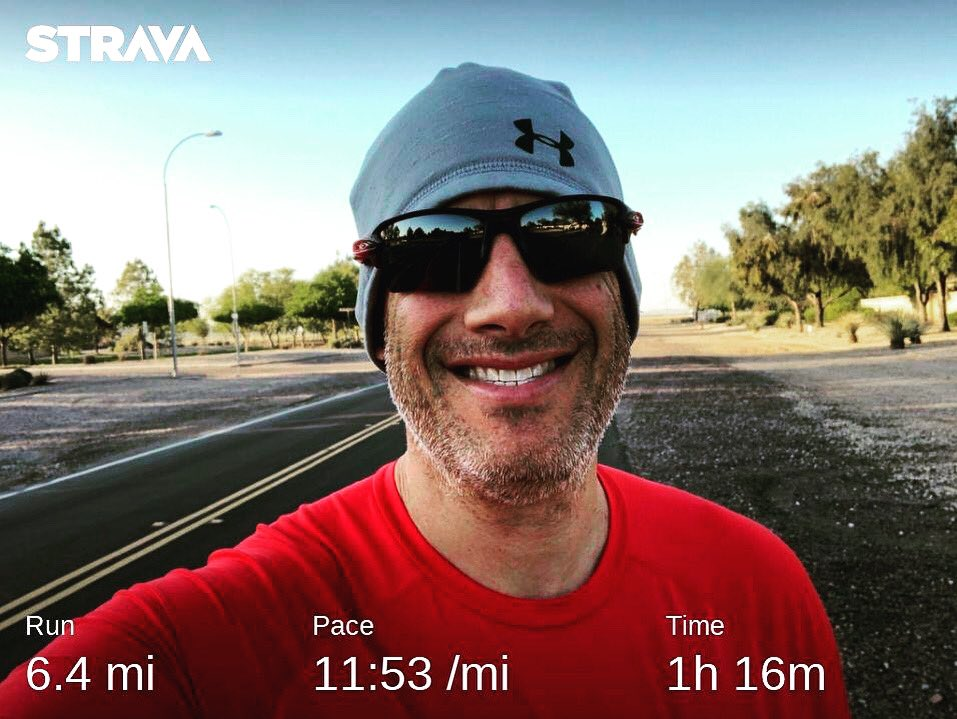 Ragnar SoCal in AZ; Leg 1 of 3. I always wanted to run this race, just never thought that I would be doing it from Arizona . #RagnarSoCal #teamnuun #hshive #runhappy #fitnessjourney #fitnessmotivation #instarunner #azrunner<br>http://pic.twitter.com/oMddXKbl9i