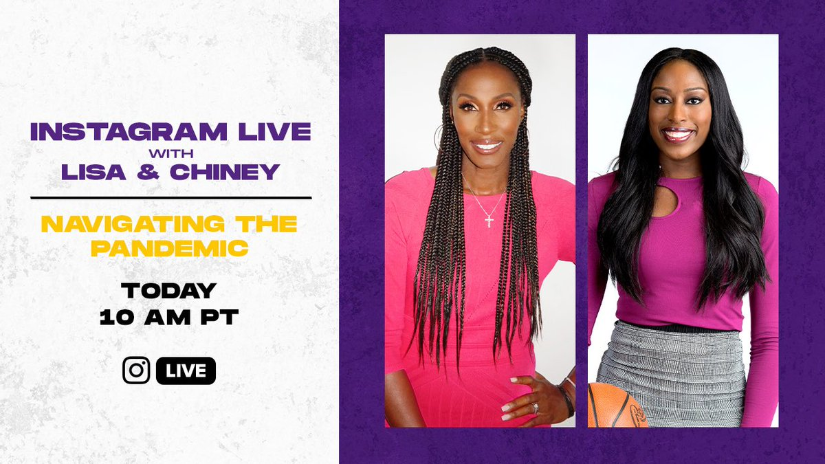 Come ChitChat with us!! 1PM EST!!