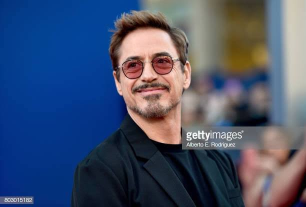 Happy bday Robert Downey jr in advance you always my favourite