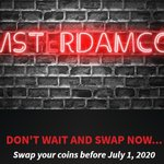 Image for the Tweet beginning: Don't wait and swap your