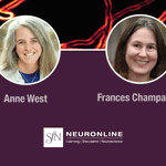 Image for the Tweet beginning: Join Dr. Anne West @ennatsew