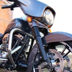 Look for a smooth and controlled ride? Check out JRi Harley Fork Cartridges https://t.co/5g0SuxtThW