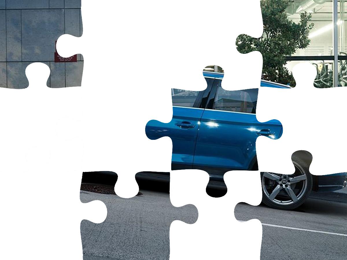 Que du FUN avec #Audi #Guadeloupe ! Téléchargez notre #Puzzle ici https://t.co/RUSXD81a9y puis envoyez-nous votre réalisation en commentaire de cette publication. Bonne chance à tous ! https://t.co/2FR0Am90Fj