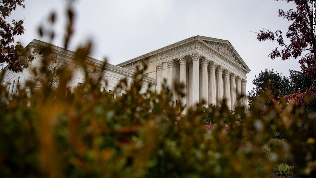 The Supreme Court postpones remaining two weeks of oral arguments due to coronavirus, says Trump financials and other delayed cases may be rescheduled  https://cnn.it/2UY56PT