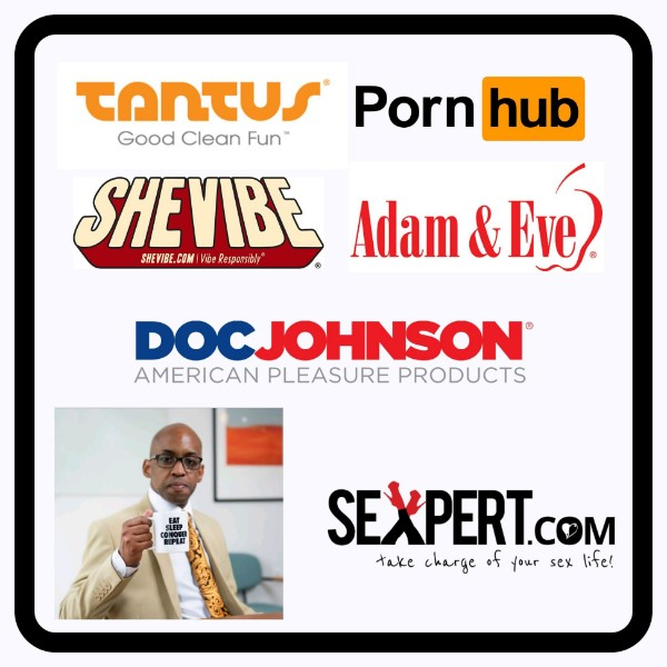 Thanks to @SexpertMedia for allowing me to discuss sustainable solutions for sex and relationships in the present era. Here, I spoke with @tantus, @TheOriginalDoc & @SheVibe, plus have quotes from @Pornhub & @adamandeve regarding smart and safe play.  https://bit.ly/2yxQ0sPpic.twitter.com/kDpzNhTWc8