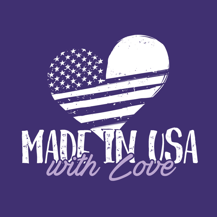 All of our bars are Made in the USA from start to finish & made with Love!  #madeinusa pic.twitter.com/Wkru4ol9tt