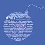 Image for the Tweet beginning: Can exercise help treat anxiety?