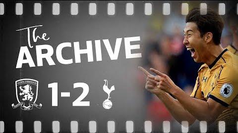 Tottenham Hotspur (at 🏡) @SpursOfficial
