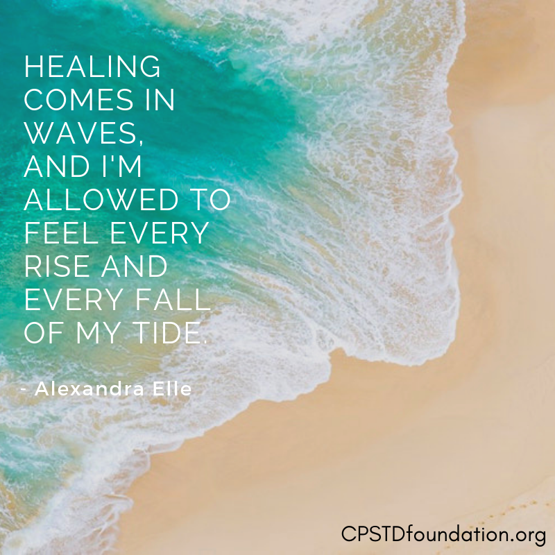 Healing comes in waves, and I'm allowed to feel every rise and every fall of my tide. -  #GentleReminder #RecoveryIsPossible #FightTheStigma #NoMoreShame #YouAreEnough #YouAreNotAlone #FriendlyReminder #MentalHealthMatters #RecoveryIsWorthIt pic.twitter.com/4smc4YuES8