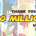 Image for the Tweet beginning: Thank you all so much