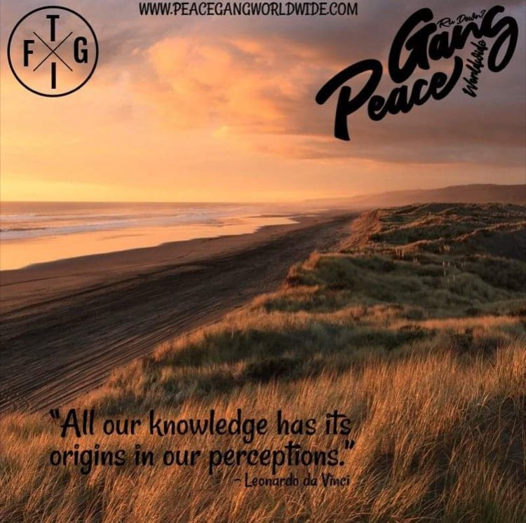 "#TGIF "" All our #knowledge has its #origins in our #perceptions "" Have a good weekend everyone #daily life quotespic.twitter.com/JLkEPAAbWg"