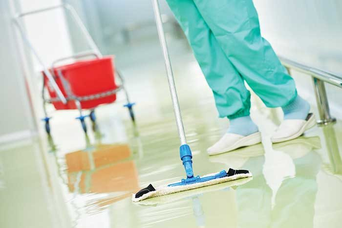 Perceptions of cleanliness could cost hospitals https://bit.ly/2xyZbc4 pic.twitter.com/oE0Qxr31p9