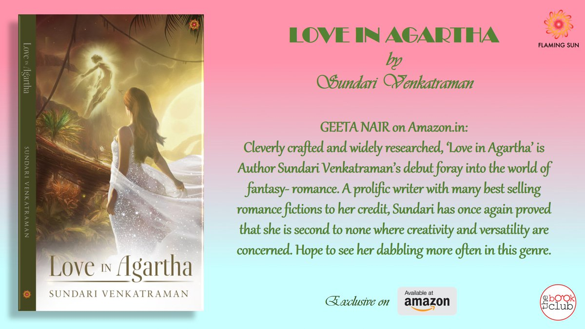#LoveinAgartha #romance #romancebooks @AmazonKDP #romancenovels #eBook #IndieBooksBeSeen Sanat snapped his fingers and they heard a soft whirring sound before a saucer-like vehicle flew into the space next to them and hovered a few inches above the ground. https://www.amazon.in/dp/B083G8HHW5pic.twitter.com/yO5fctGZHS