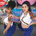 Image for the Tweet beginning: ▶️«Ku'dancin Afrobeatz, o Afrobeatz del