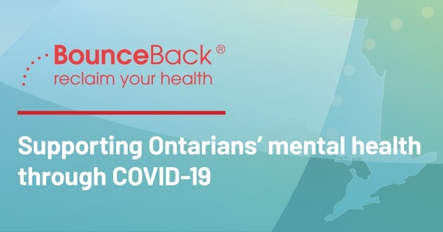 test Twitter Media - We welcome the government's announced expansion of online and virtual #mentalhealth supports. We encourage all Ontarians who are struggling with mild to moderate anxiety, stress and other #mentalhealth challenges to access BounceBack: https://t.co/NOGp99aKwu  #COVID19 #cmhawecb https://t.co/jgmcfVHa63