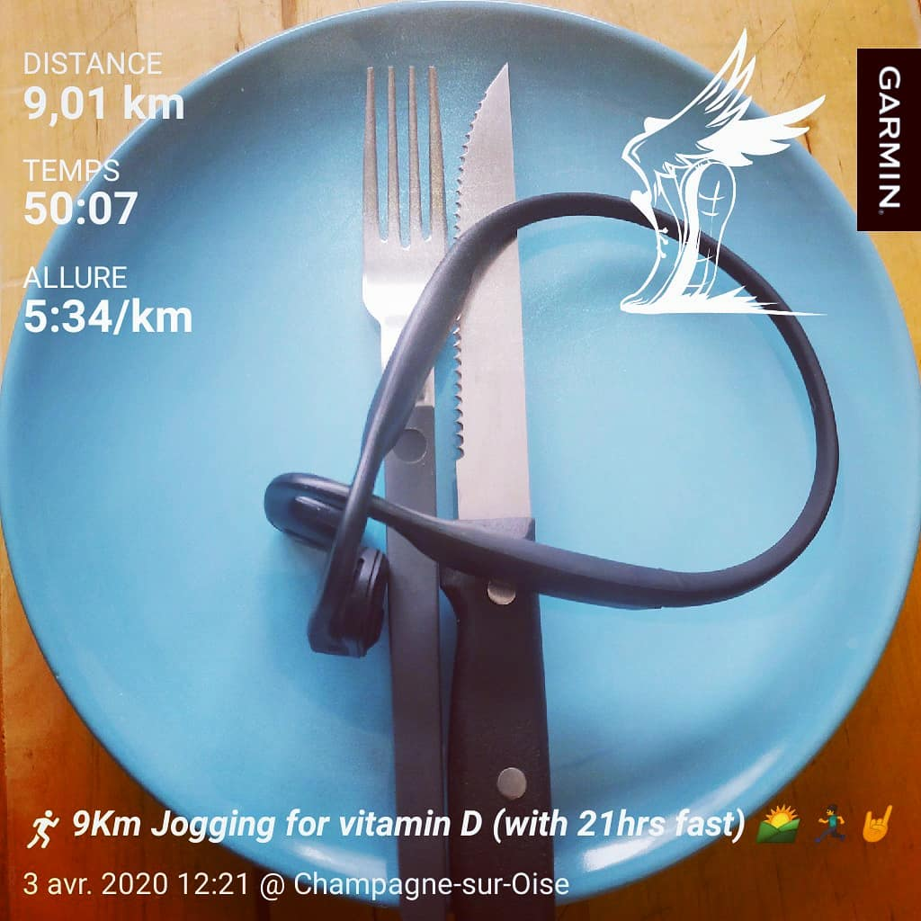 "9km with 180mD+ hill elevation, a  confortable #run in 21 hrs #fasting mode #runningaddict in #ketosis ""A lot can change in a year, #stayfocused "" #ketodiet #keto #ketogenic #diet  #fatburning #fatadapted #buxhido  #fitness #runhappy #753coderunner #atifbux #fitand50pic.twitter.com/MxjFe99PPV"