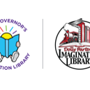 Image for the Tweet beginning: Remember: The Governor's Imagination Library