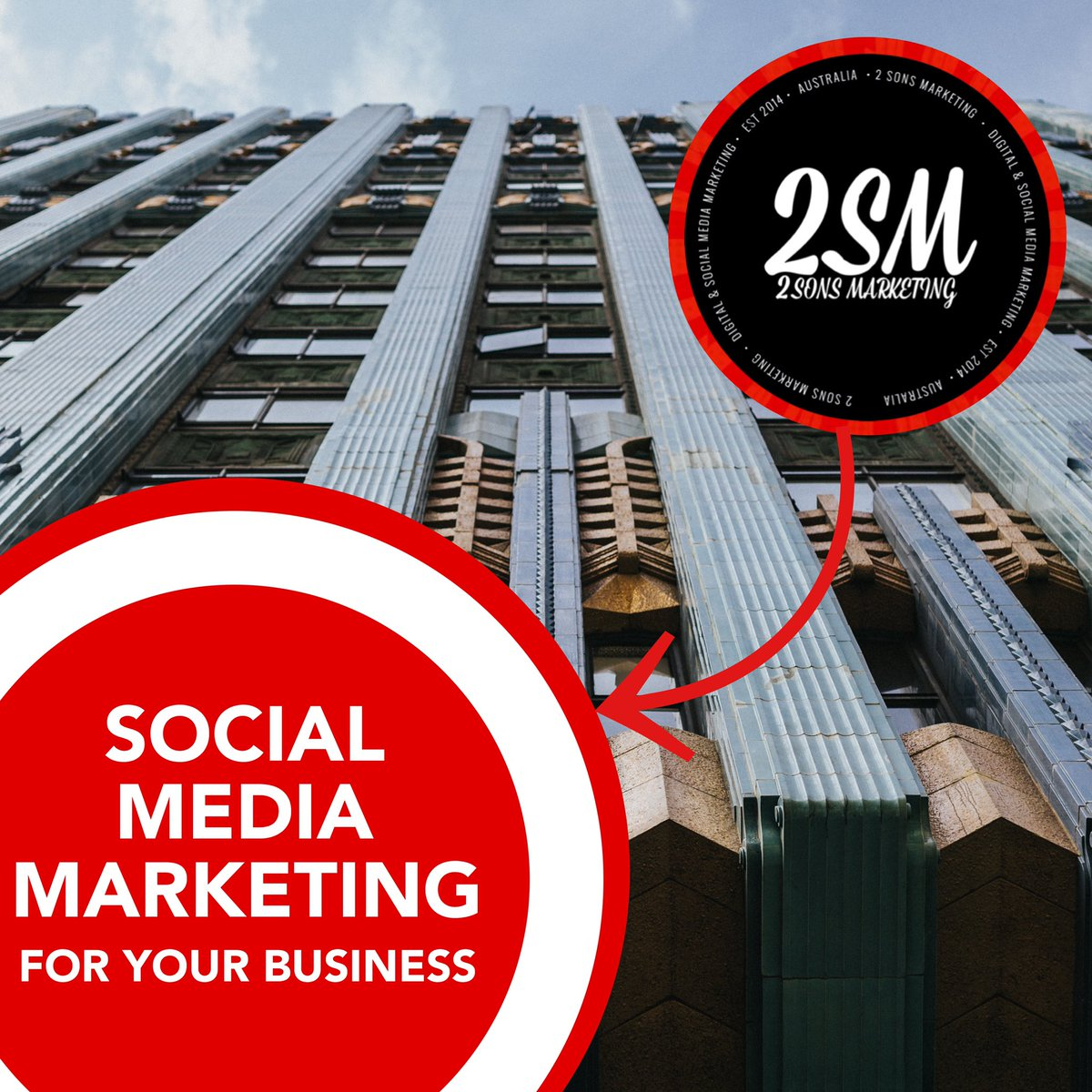 We're here for you. #socialMediaforbusiness #businessmarketing #socialmediaagency #sydneysocialmedia #sydneybusinesspic.twitter.com/693EwPth64