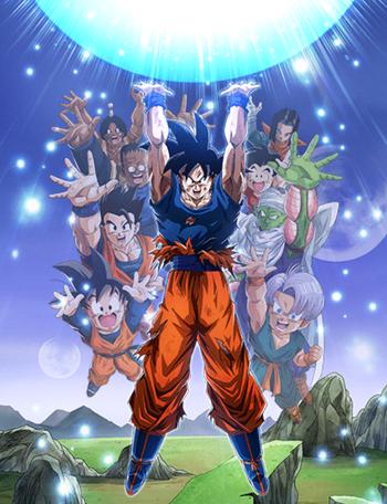test Twitter Media - Credevo di vedere una puntata di Dragon Ball #GenkiDama #Gaia #Amici19 #Javier https://t.co/6kxwjMrlWd