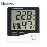 Image for the Tweet beginning: #hashtag3 HTC-1 Electronic Temperature Humidity