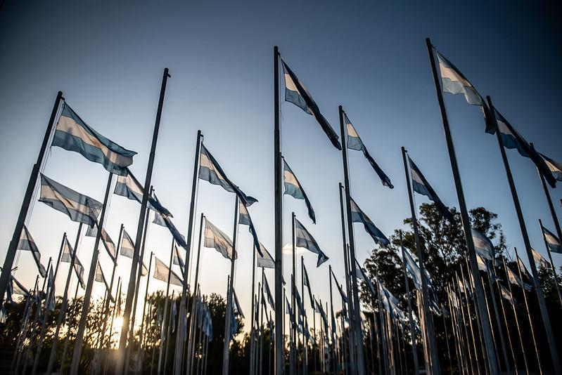 Desde Tecnópolis ponemos a disposición nuestros pabellones para permitir la internación simultánea en más de 2500 camas en una primera etapa. Más información ➡ https://t.co/tyZeBtiYRe  #CulturaDeLaSolidaridad #ArgentinaUnida https://t.co/YTVm0ofyEZ