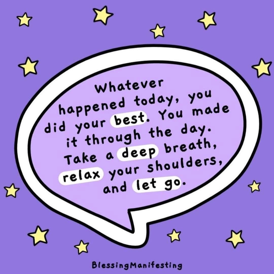 And if you can take a moment to reflect and relax #UHDB #TeamSurgery #MotivationalQuotes #SelfCare #COVID2019pic.twitter.com/PCcCwqkAfw