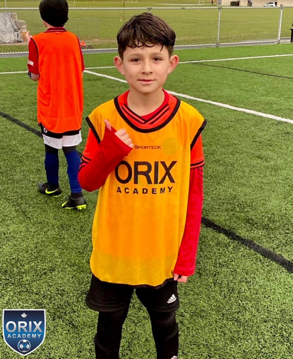 Thiago is all in#orixtrainsthebrain #orixsoccer #orixsocceracademy #path2pro #youthsports #vancouver #canadasoccer #soccerplayer #soccerskills #soccerdrills #soccercoach #soccerfreestyle #soccertraining #soccertricks #soccerlife #soccerislifepic.twitter.com/NUONMLKD7C