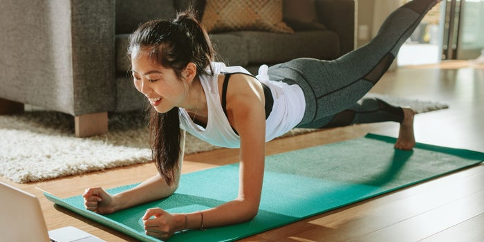 5 #Workouts  You Can Do at Home for Free Right Now via @Entrepreneur  @jlthoms   https://bit.ly/2UUkJb2   💪