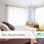 Image for the Tweet beginning: Best Murphy Beds in 2020: