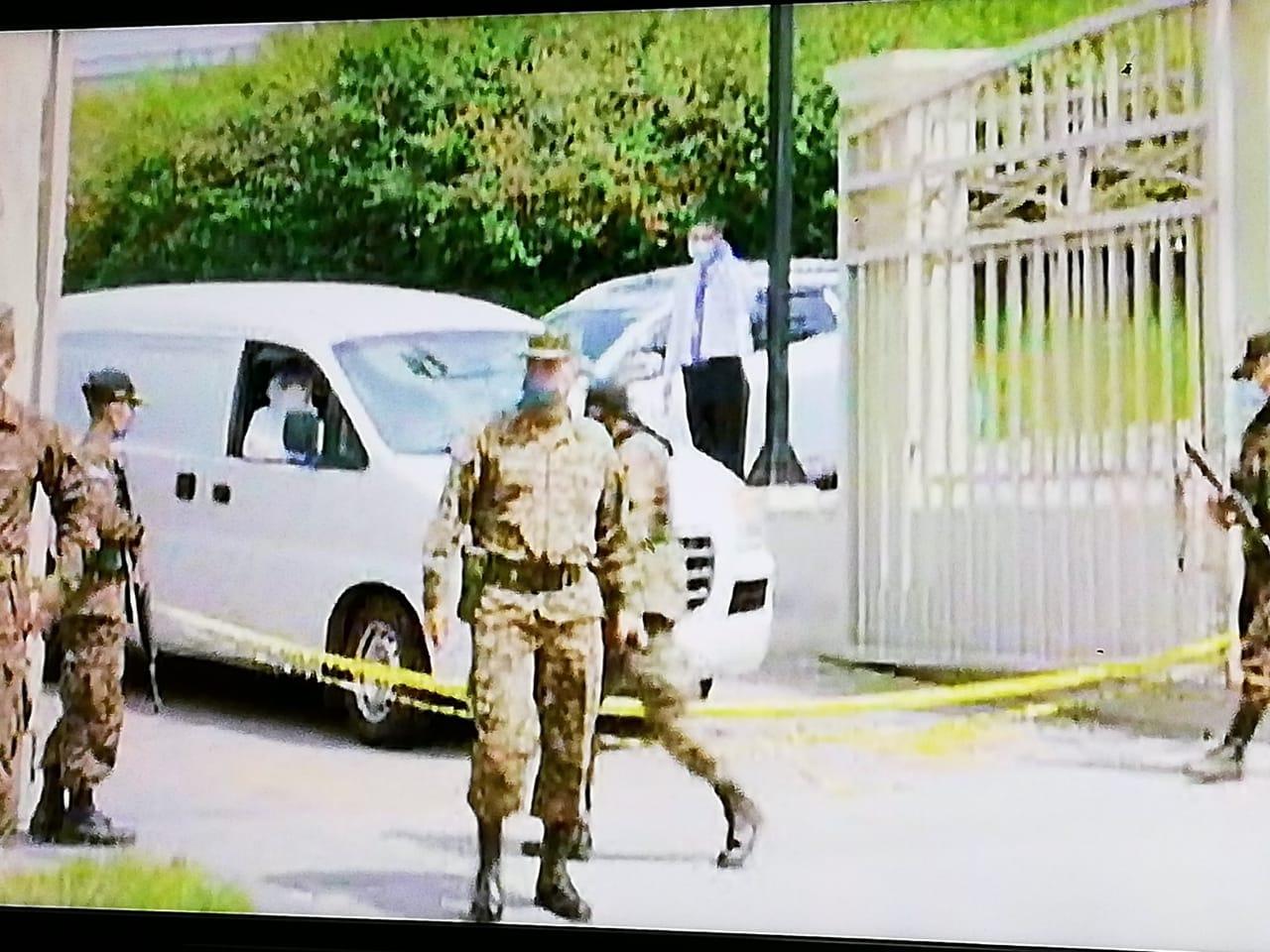 Fiscalía General investigará muerte en centro de contención