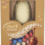 Image for the Tweet beginning: Lindt Easter Egg - £5