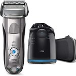 Image for the Tweet beginning: Braun 7898cc Series 7 Clean