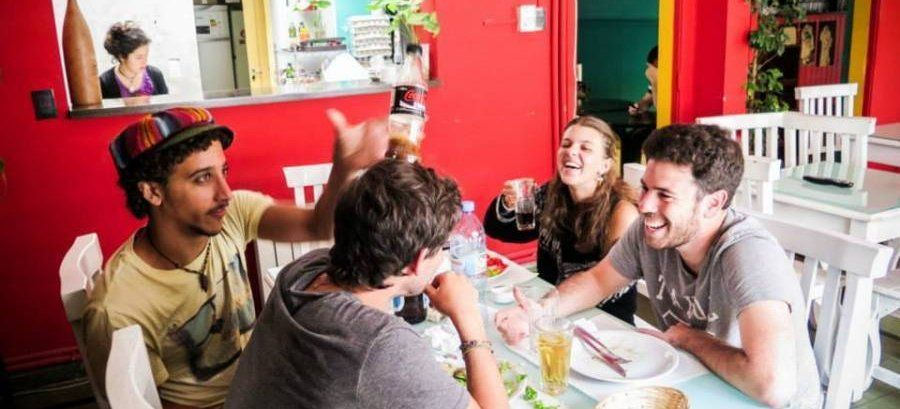 Aldea Hostel offers you a warm place for you to feel at home so you can enjoy everything #Cordoba has to offer! #Argentina  #hostel #travelbag #traveltips #IWBMob #travelbuddy #wonderfulplaces #openmyworld #ttot #travelawesome #openmyworld #letsgosomewhere https://www.instantworldbooking.com/Argentina-hotels/Aldea-Hostel_Cordoba.htm…pic.twitter.com/9s2YkIsAOV