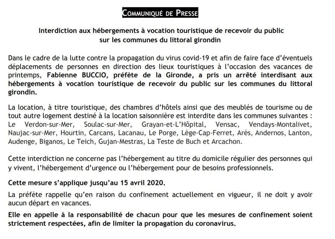 Le Bon Coin Gironde Ameublement préfète de la nouvelle-aquitaine et de la gironde on twitter