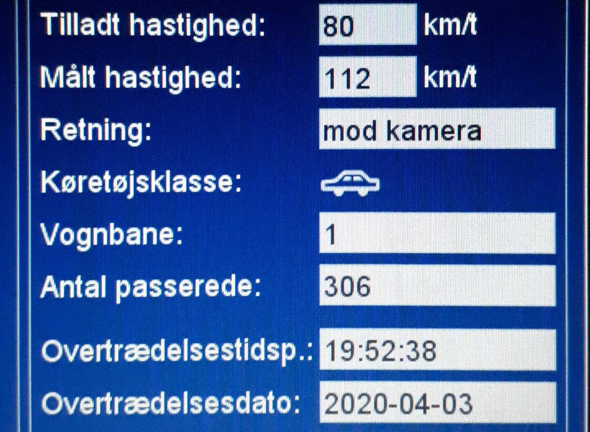 ATK har her til aften mellem kl 16 og 22 igen været på Rømøvej ved Skærbæk i Tønder kommune, vores faste fokusstrækning. 17 bilister havde for travlt, så de får en kedelig hilsen i E-boks. En enkelt bilist får også et klip for at køre 112 km/t i 80zone #atkdk #politidk https://t.co/FEDOJof7zc