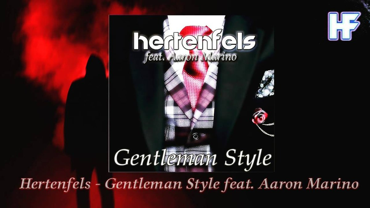 Hertenfels - Gentleman Style feat Aaron Marino  Smooth vibes and a positive message. Stay calm and enjoy good music. #dnb #drumandbass #breakbeat #junglist #liquid https://hertenfels.bandcamp.com/ pic.twitter.com/ekQ7stmAci