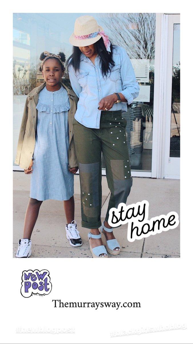 New Blog Post Alert http://Themurraysway.com/denim-&-twinning…   #tgif #BloggerBabesRT #blackgirlswhoblog #blogger #StayHomeSaveLives #TheClqRT #TheBloggerhutrt #bloggerstribepic.twitter.com/NvgTXWsYD0