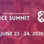 Image for the Tweet beginning: Open Source Summit + Embedded