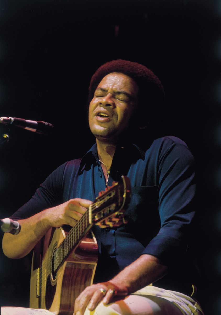 The world has lost a legend 💔 RIP Bill Withers → yt.be/music/BillWith…