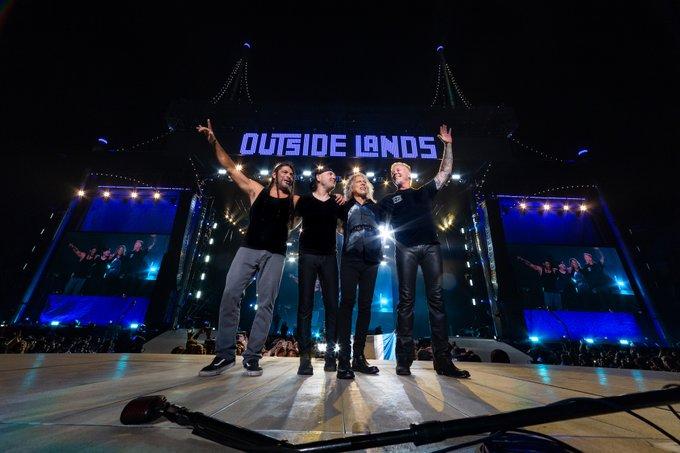 2021 Outside Lands dates