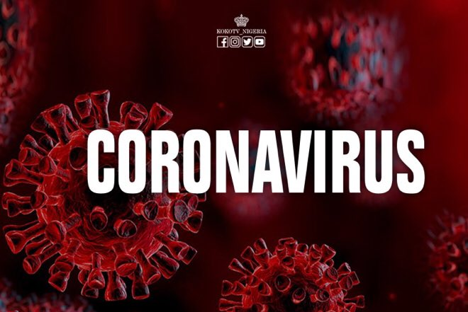 No Evidence Wearing Face Masks Affects Spread Of Coronavirus – Expert. https://koko.ng/no-evidence-wearing-face-masks-affects-spread-of-coronavirus/… #StayAtHomeAndStaySafe #StayAtHomeChallenge #stayathomeNigerians #CoronavirusOutbreak #CoronaLockdown #staysafenigeria #Covid19 #FridayMotivation #CoronaVirusUpdate #COVIDー19pic.twitter.com/FS0V37N9wT