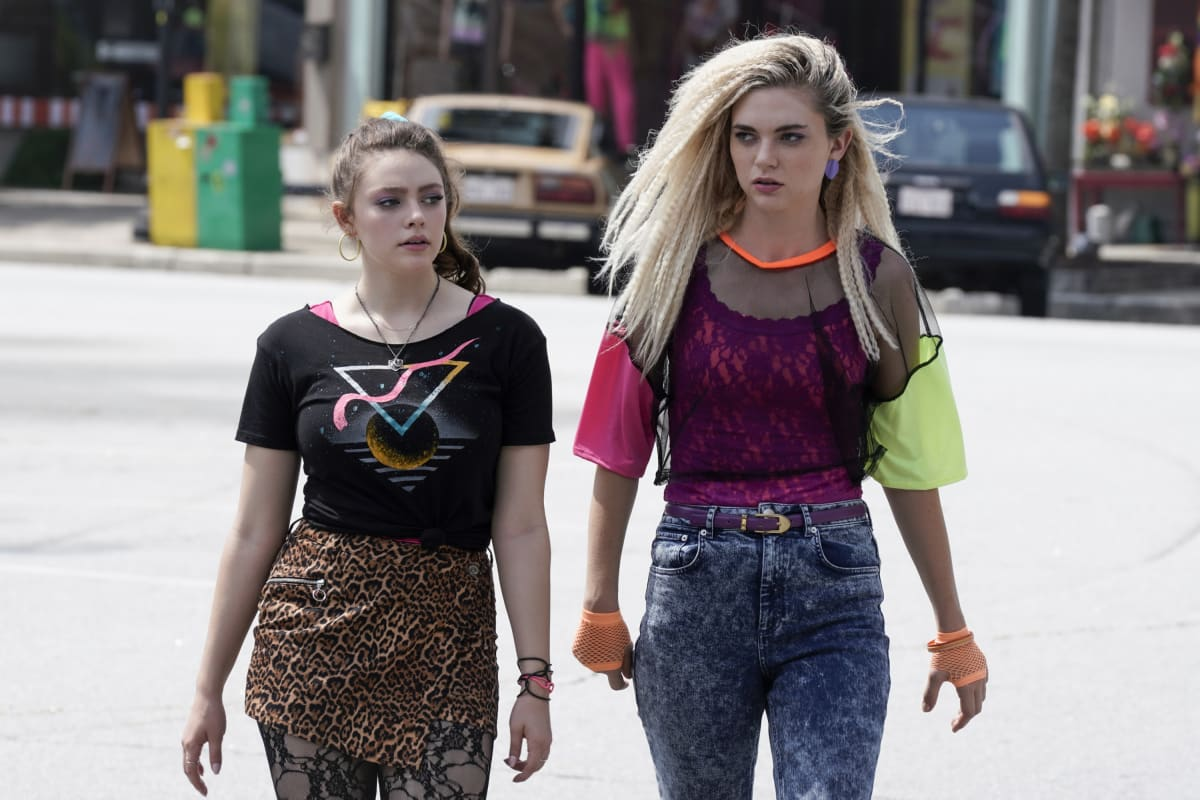 Hope And Lizzie Are My Favorite Characters on Legacies  #Legacies #hizzie #DanielleRoseRussell #KayleeBryant #JennyBoyd #LizzieSaltzman #JosieSaltzman #TheVampireDiaries #JuliePlecpic.twitter.com/PqBaCVcwjQ