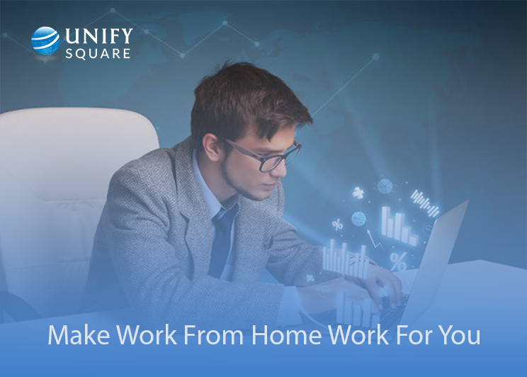 Forced work from home situations in the midst of a viral epidemic is difficult. Here are some tips and tricks for successfully working from home https://bit.ly/39iXzQIpic.twitter.com/sq71OuGmmp