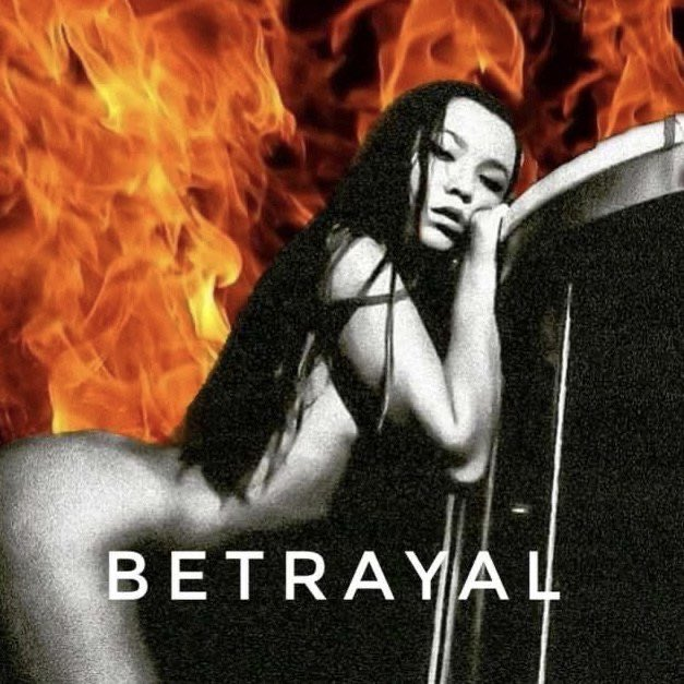 """Check out David Thompson's review of @Hereislada's new song """"Betrayal"""" on our site now.  🎶"""