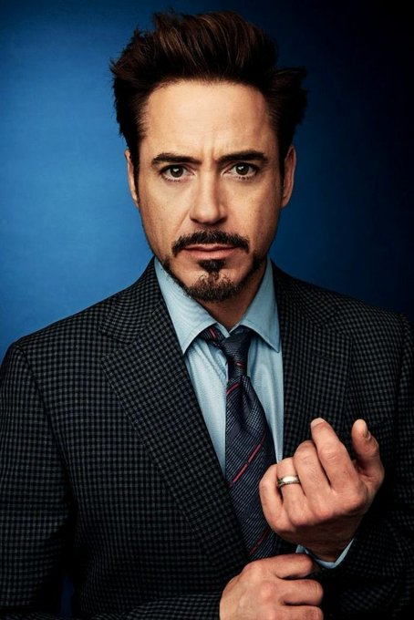 Happy birthday Robert Downey Jr 55 today