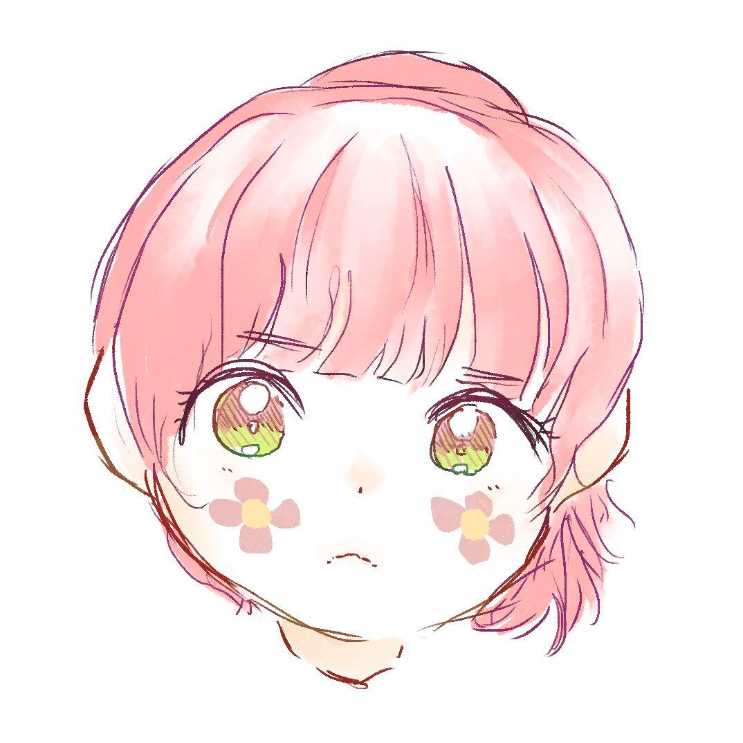 Facepaint pic.twitter.com/1IsLgnHxOW