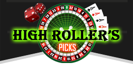 Come follow a trusted proven handicapping service and make sure you're winning those bets consistently  Past 24 Days: 77-50 ATS +$27,500 =61% ($1,000 Bettors)  Website:  http://Highrollerspicks.com/Shoppic.twitter.com/J2zZFSA0Rj