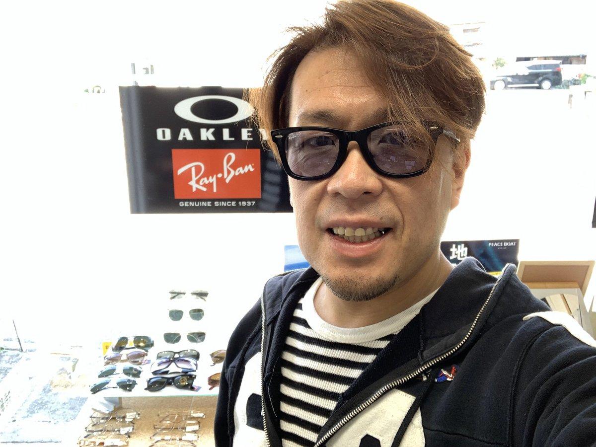 東京 グラン サングラス メゾン